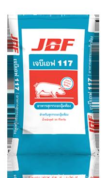Pregnant pigs-JBF117